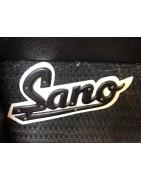 Sano Amplifiers Mercury Magnetics