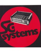 SG Systems Mercury Magnetics