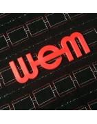Wem / Watkins Mercury Magnetics