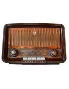 Ersatzteile für alte Radios