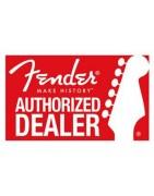 Fender Bodies and Necks