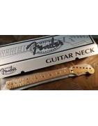 Fender necks