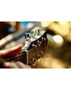 Tuning Machine Spares