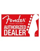 Fender Tuning Machines