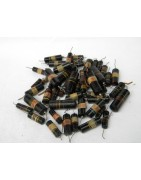 Capacitors of all kinds