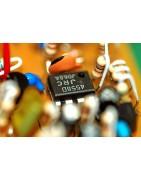 IC - Chips de todo tipo