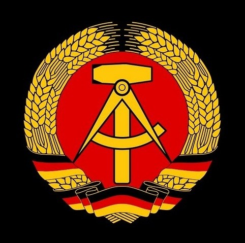 Republica Democrática Alemana