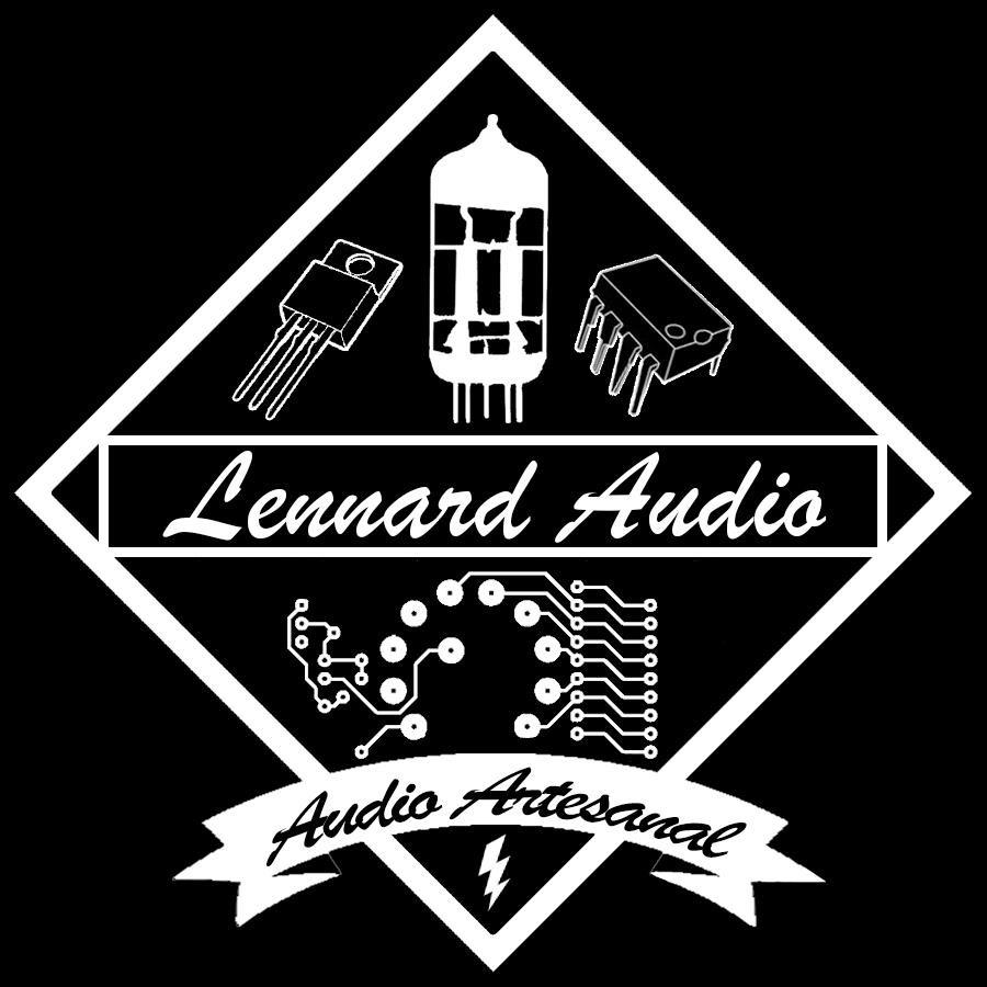 Lennard Audio